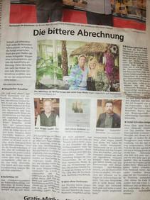 Starnberger MERKUR - Münchner Teil vom 14.01.2021