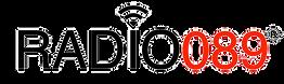 RADIO089 LOGO, radio089 Ihr Radio ohne schlechte Nachrichten