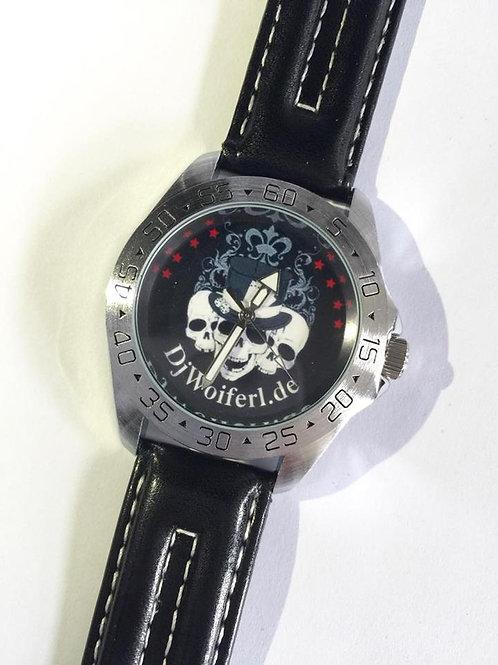 DJWOIFERL Armbanduhr in 2 Farben