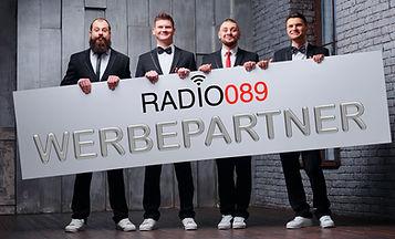 Radio 089, radio 089 München