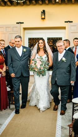 Photo: Donna Irene Weddings