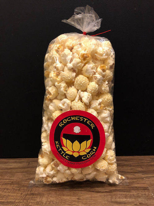 Small Bags of Kettle Corn