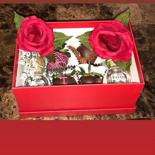 Patron Gift Box