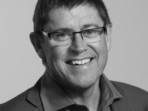 Mark Catchlove