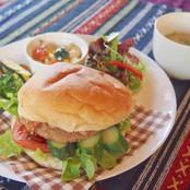 Vegeburger