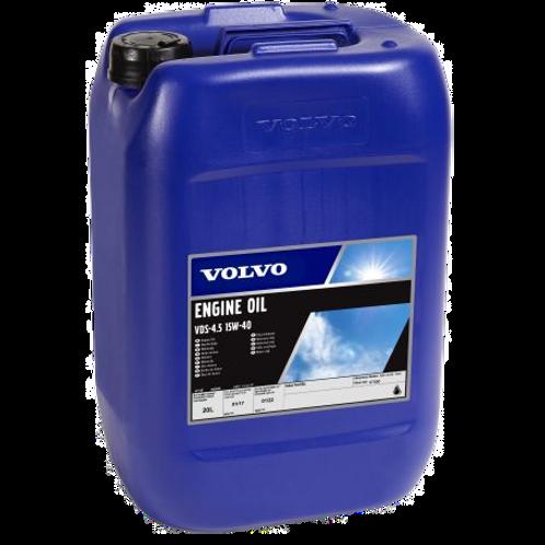 VDS 4.5 oil 15-40 (20 litres)