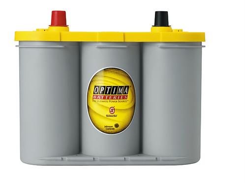 Battery: OPTD34 (D34)
