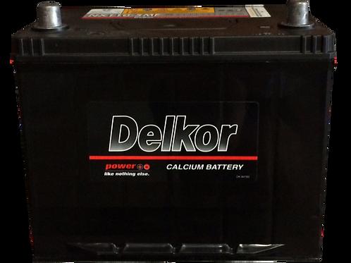 Battery: NX110 - 5/5LMF (NS70 / NS70L)