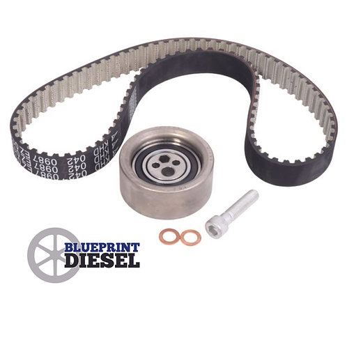 DEUTZ 2011 Hydraulic Pump Belt Kit