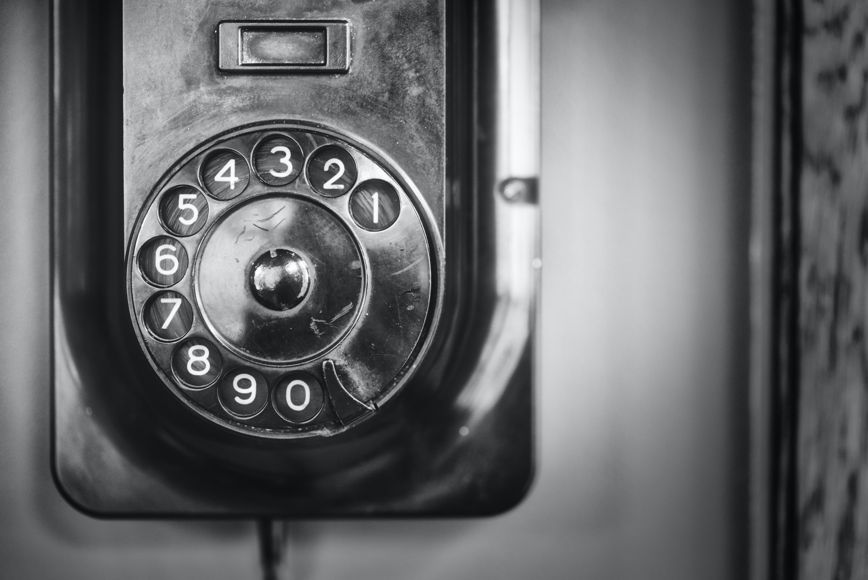 1st Consultation (Phone Call)