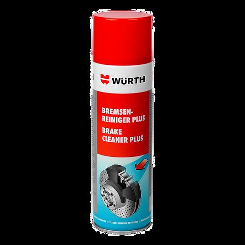 WURTH Brake Cleaner (500ml)