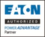 Eaton Logo 1 PA_Partner_AUTHORIZED_Color