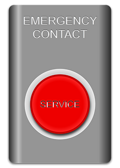 Emergency Contact Security