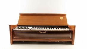 Karl's Keyboard #19
