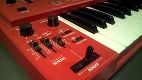 Karl's Keyboard #7