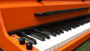 Keyboard #27