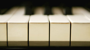 Karl's Keyboard #3