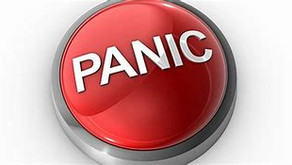 Panic Attacks: Must You Go Home Again?