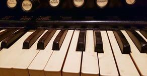 Karl's Keyboard #6