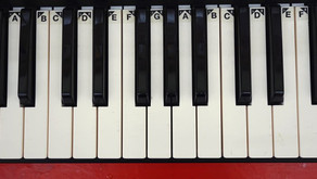 Karl's Keyboard #4