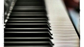 Karl's Keyboard #10