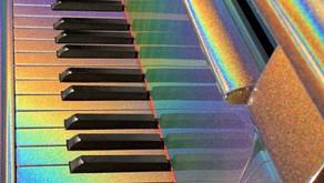 Karls Keyboard #21