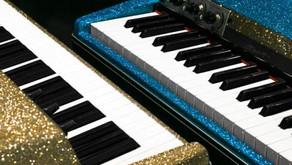 Karl's Keyboard #16