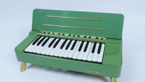 Karl's Keyboard #25