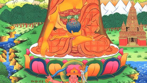 Dharma or Dreams? Take your Pick