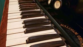 Karl's Keyboard #8