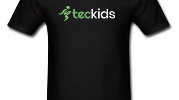Camiseta TK