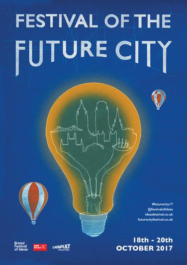 Bristol Festival of Ideas