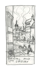 A Poetic City Comic