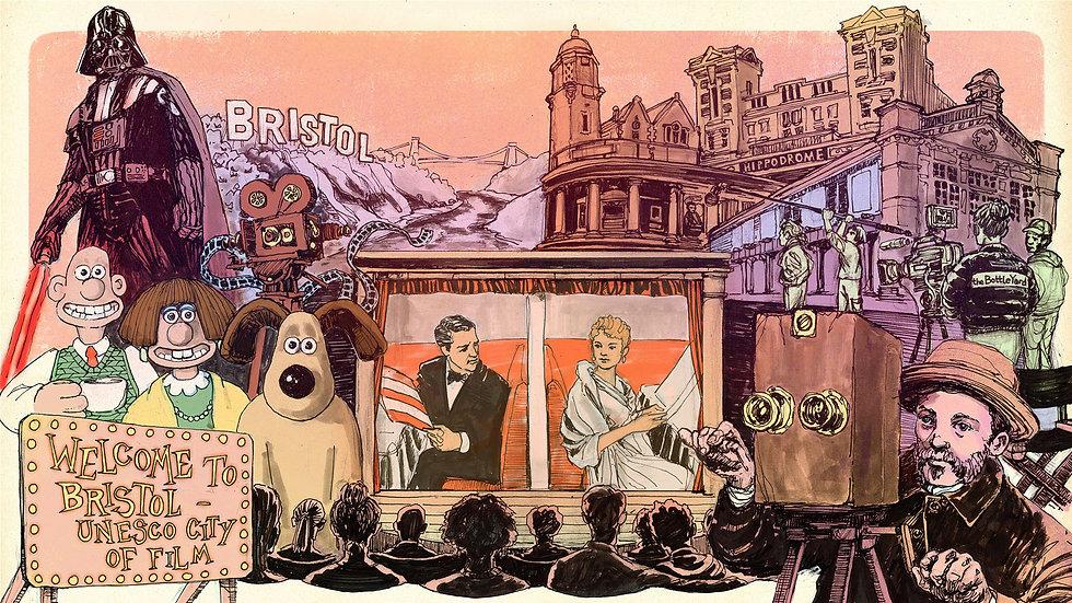 Bristol Ideas - Film 2021