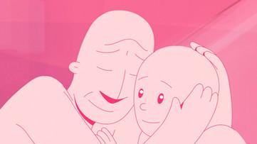 'Hair' Animation