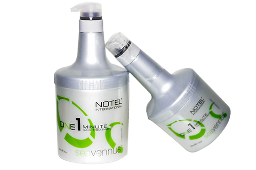 NOTEL One Minute Treatment