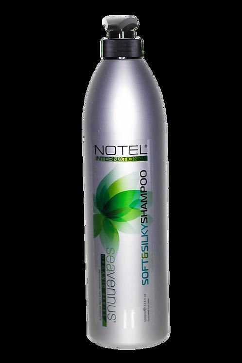 NOTEL Soft & Silky Shampoo