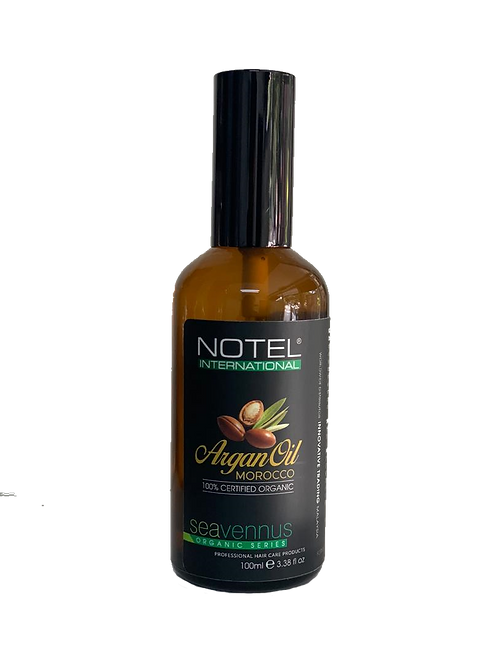 NOTEL Argan Oil