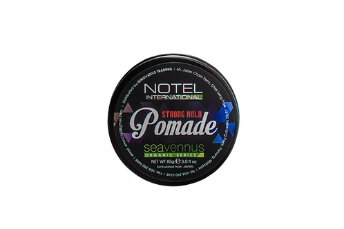NOTEL Strong Hold Pomade