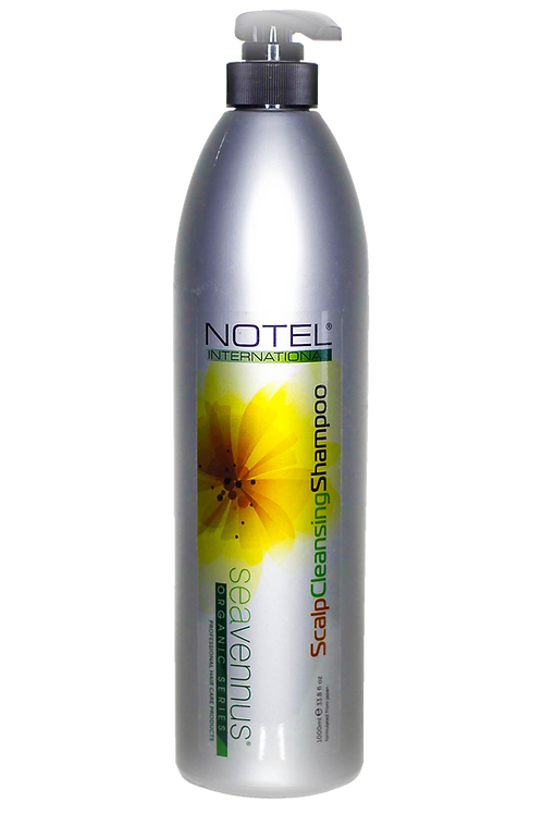 NOTEL Scalp Cleansing Shampoo