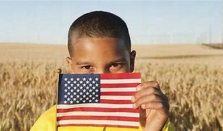 hispanic boy with flag.jpg