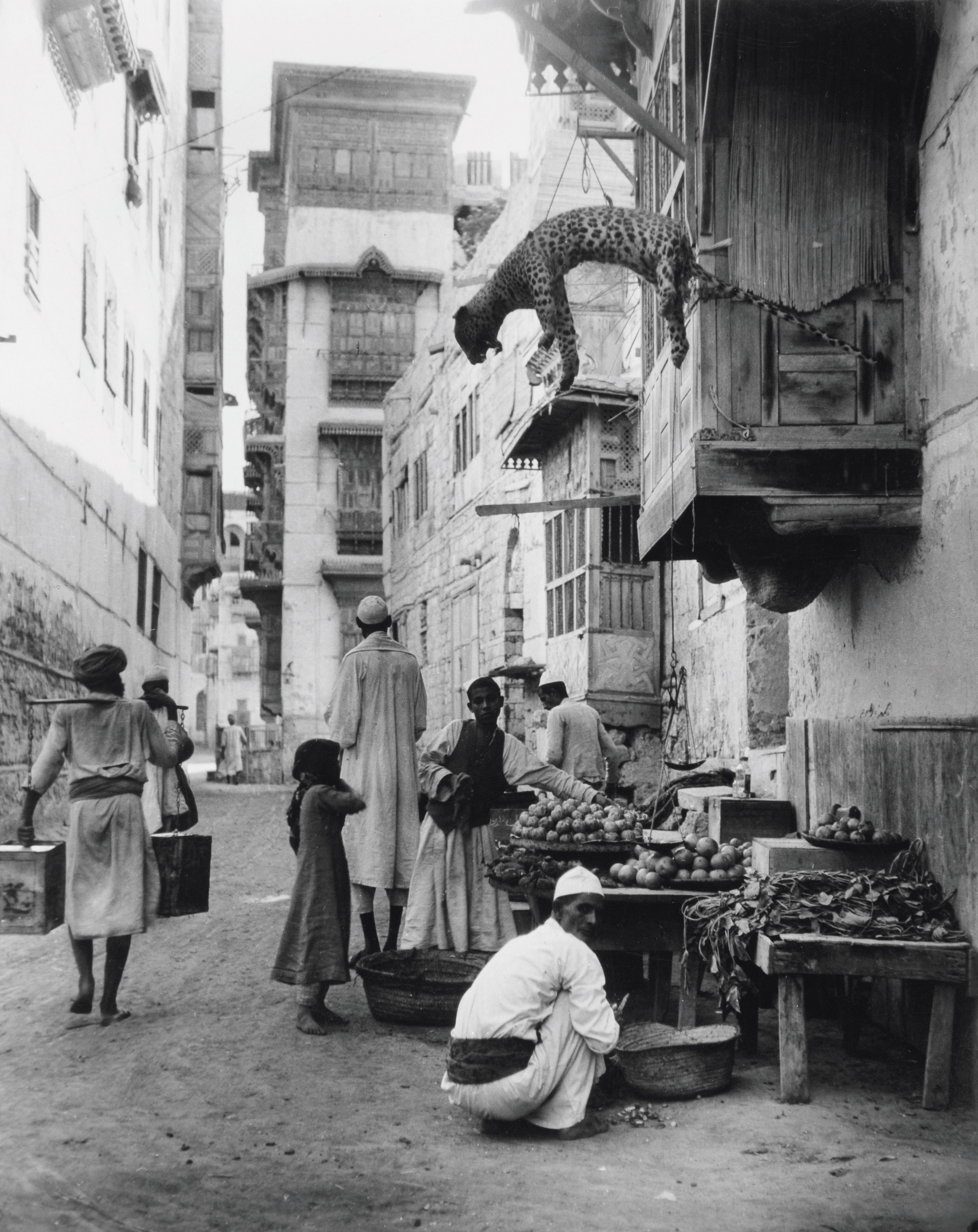 Paul Almasy_Saoudi Arabie_ca 1950.jpg