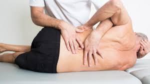 O que é a Osteopatia?