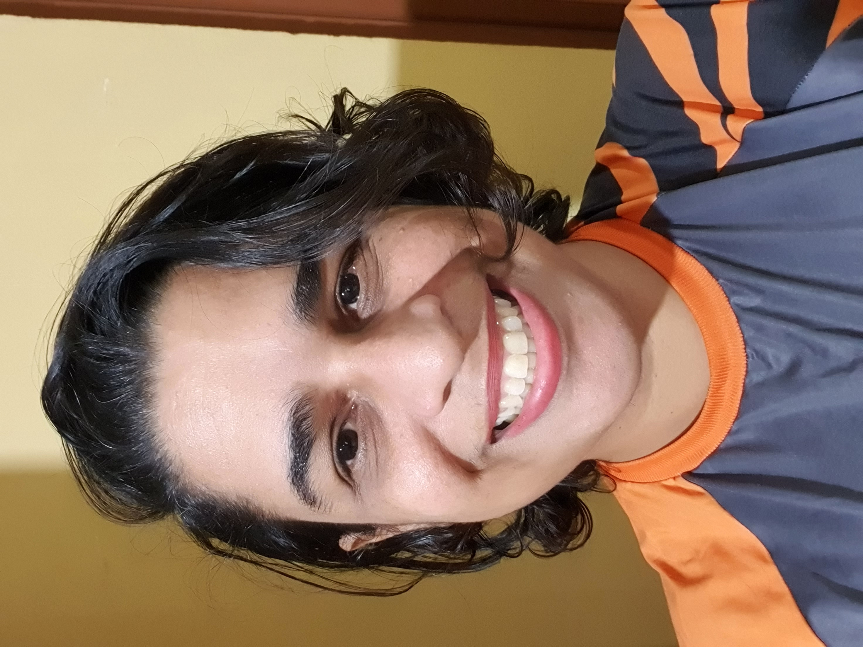 Danielly Pimentel