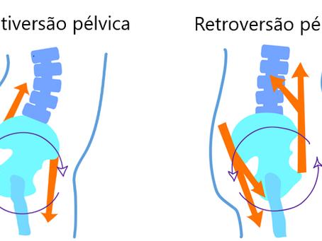 Biomecânica pélvica e o Pilates