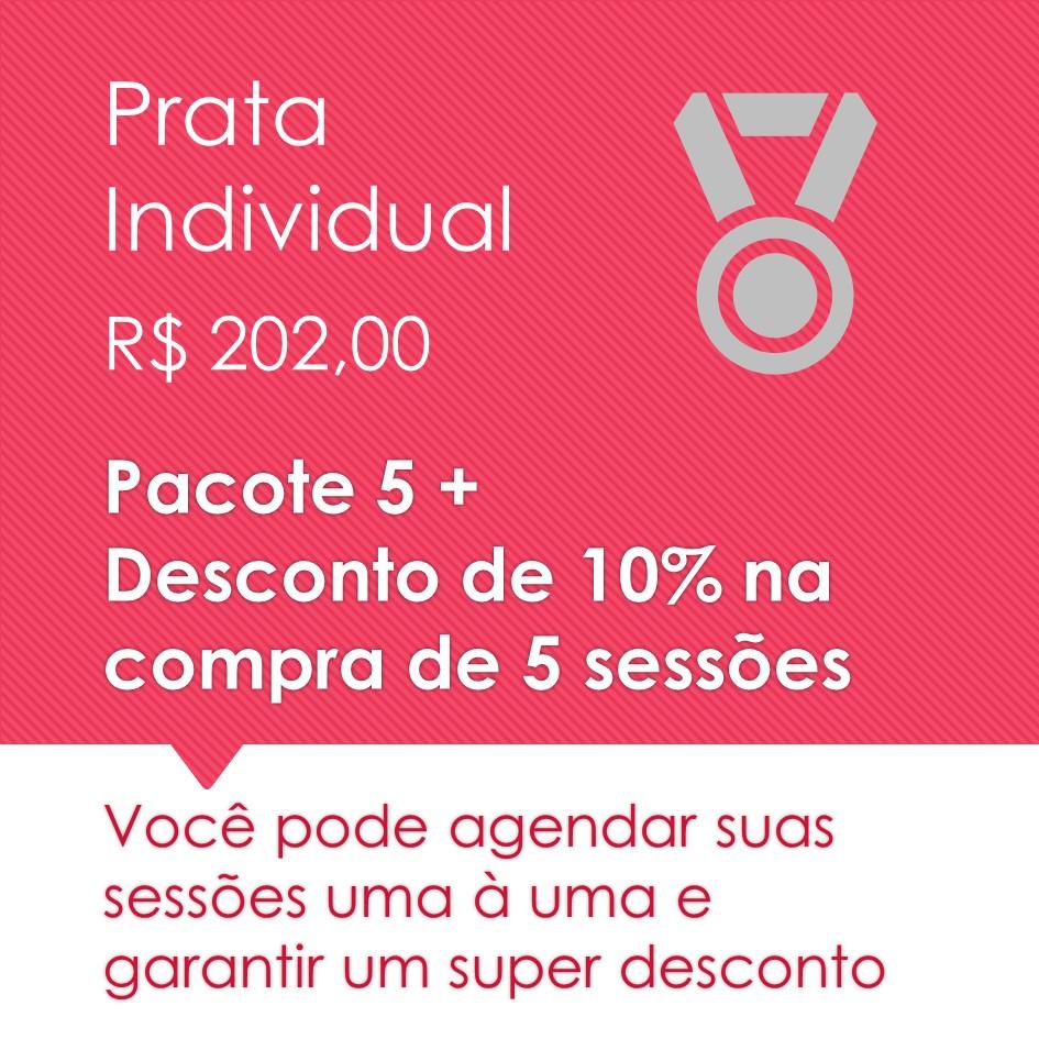 Pilates Individual Prata 5+