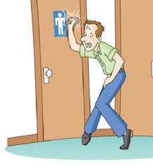 Como a Incontinência Urinária afeta dos homens ?