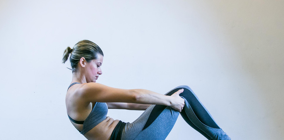 Curso Pilates Terapêutico
