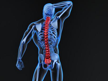 Como a ansiedade e estresse durante a Pandemia do Covid 19, podem causar dor e contraturas.