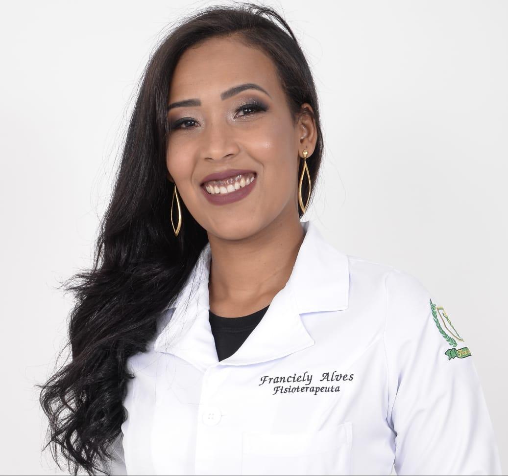 Franciely Maria Alves